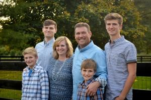 Besecker Family